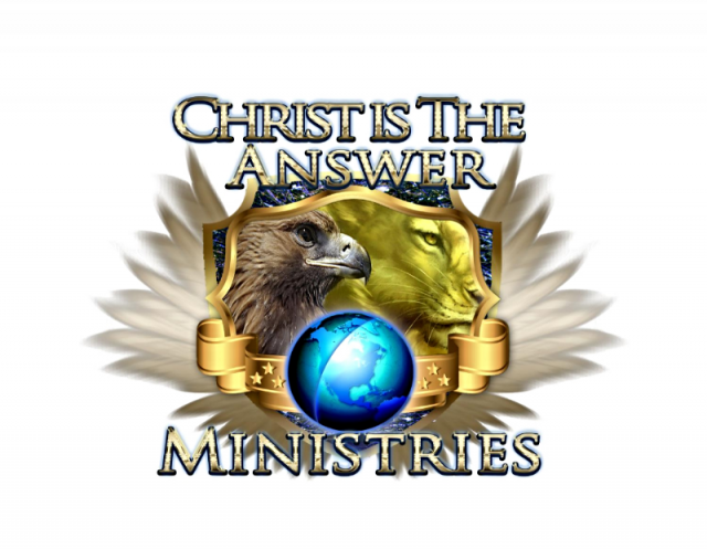 Christ Is The Answer Ministries